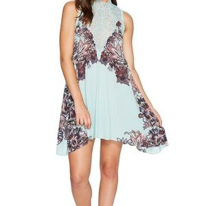 Free People Marsha Mini Dress